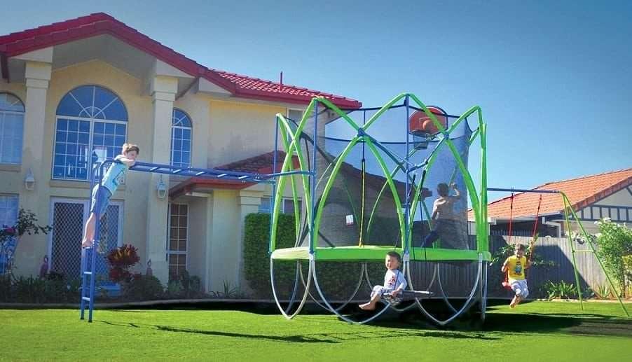 Spark Play Center